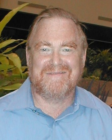 Bill McGaughey, Independent Candidate for U.S. Representative, 5th Congressional District of Minnesota