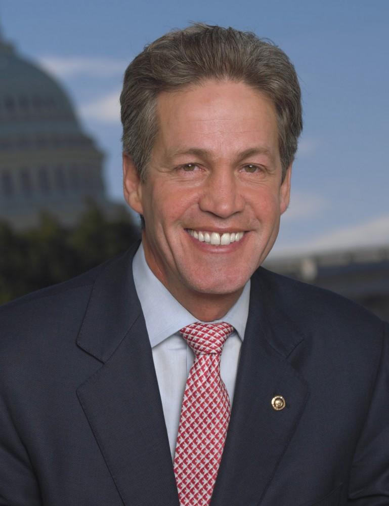 Sen. Norm Coleman, Republican Incumbent U.S. Senate