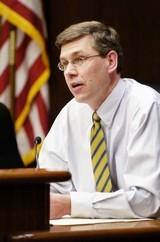 Erik Paulsen, Republican candidate for U.S. Representative, District 3