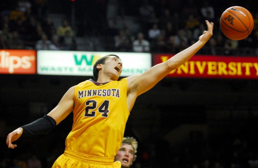 Minnesota plays three and wins three to open season
