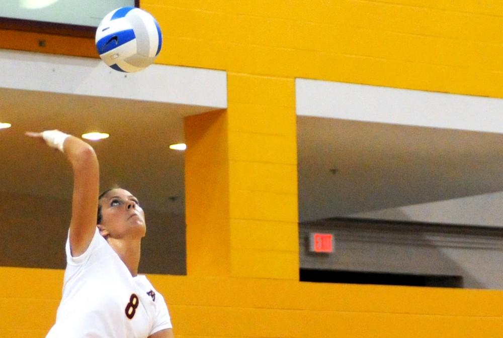 volleyball 11-07