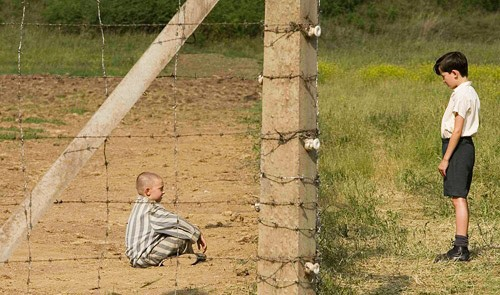 The Holocaust through a child's eyes