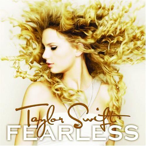 Taylor needs a Swift kick