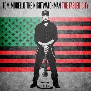 Tom Morello's  got impeccable moral-lo's