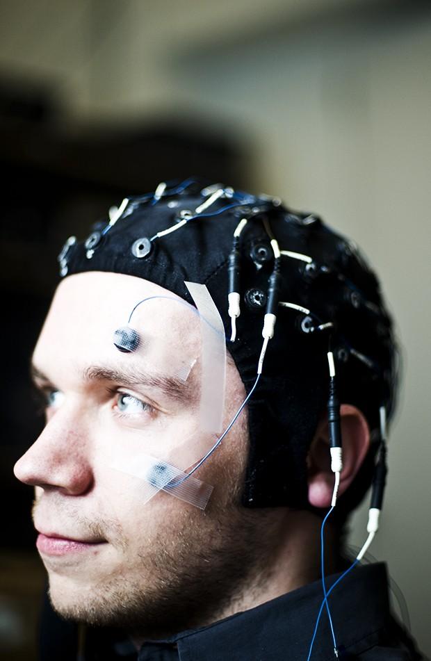 Research roundup: Prof. seeks new epilepsy answers