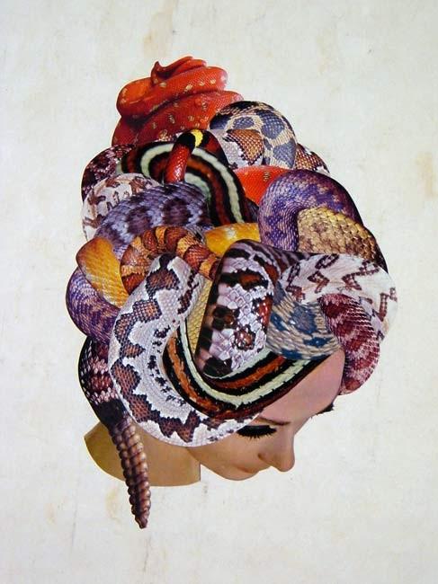 Javier Piñon's Medusa Source