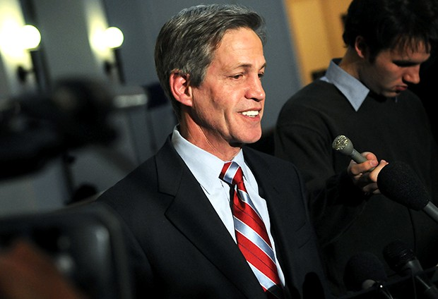 Republican Norm Coleman announced his appeal to the state Supreme Court on Monday in the Minnesota Senate recount trial.