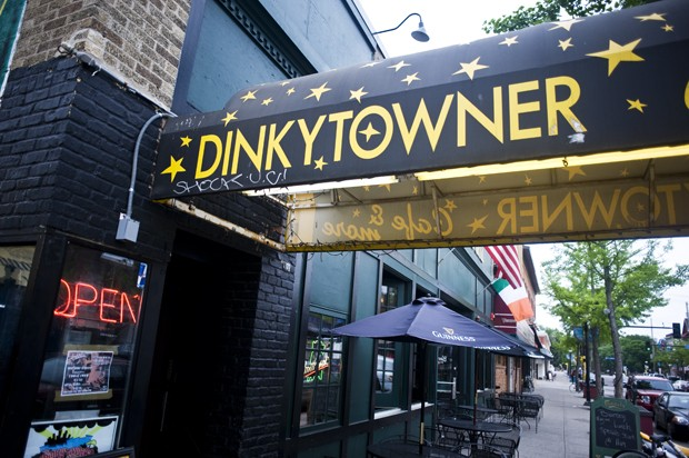 The Dinkytowner Café and Bar set to close at end of the week