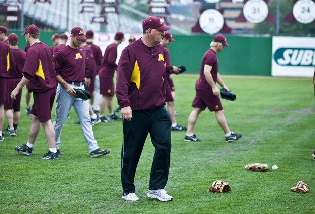 Gophers seasons ends at hands of host LSU