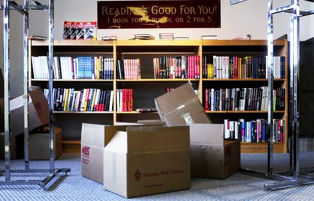 Bookstore to open in Stadium Village
