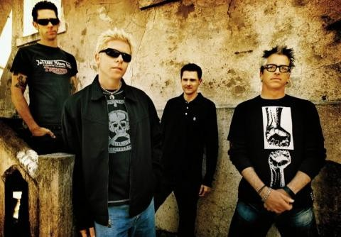 Nostalgia alert! The Offspring are in town this weekend.. Source
