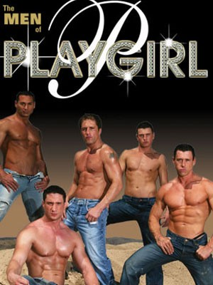 PHOTO COURTESY THE MEN OF PLAYGIRL