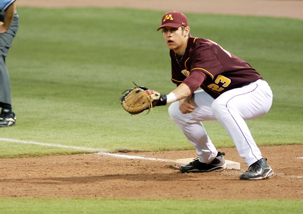 Summer baseball leagues keep Gophers busy