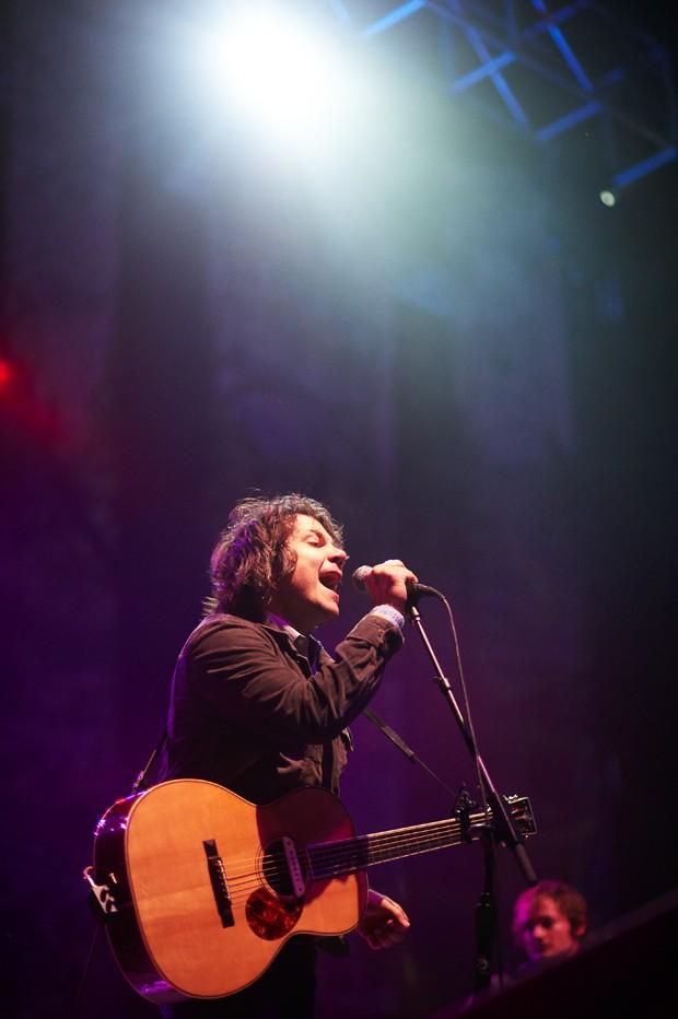 Wilco wows Northern Minnesota