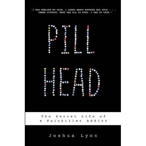 Former Jane magazine scribe Joshua Lyon on painkiller addictions, Michael Jackson PHOTO COURTESY HYPERION