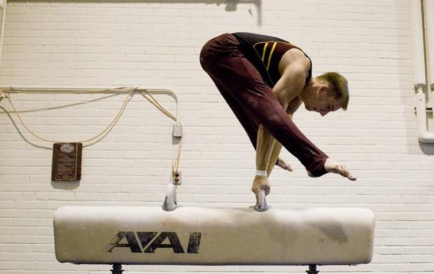 Beikmann seeks national title