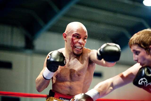 University alum Truax wins title, stays undefeated