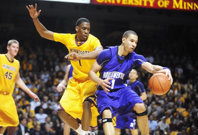 Fresh Gophers outlast 'Cats