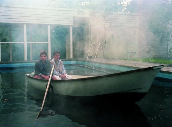"A still from ""Where is Where"" directed by Eija-Liisa Ahtila PHOTO COURTESY CRYSTAL EYE, LTD."