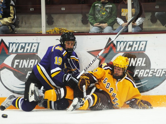 New lines help Gophers produce