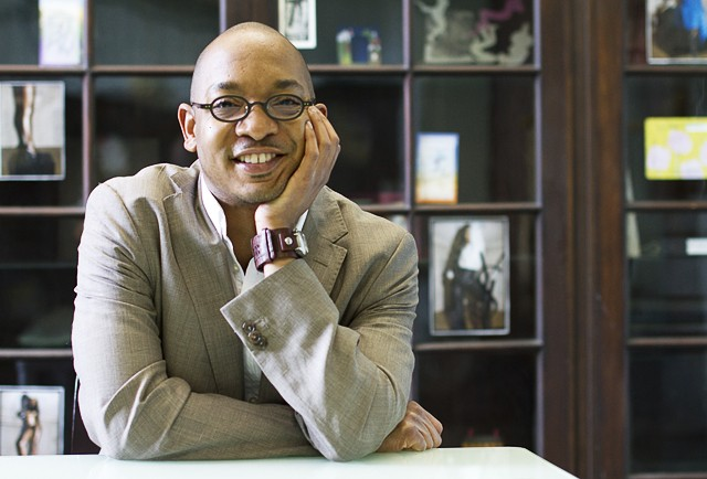 Roderick Ferguson is a University American Studies professor. He believes that if a University does not produce a demographically diverse student population, the result can be students who are not well-rounded.