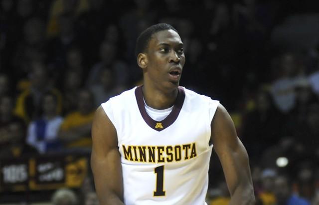 Minnesota vs. Brown