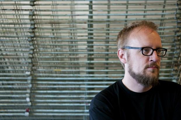 Matt Mead, Staff Photographer