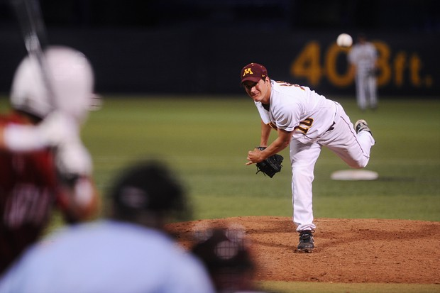 Gophers come one game short of advancing out of regionals