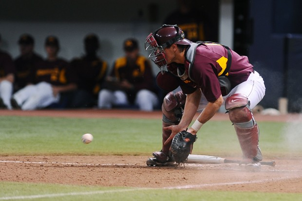 College to MLB involves long scouting process