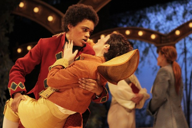 The Love (Show)boat promises something for everyone