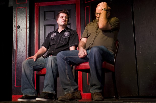 Twin Cities Improv Festival turns four