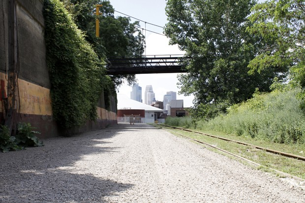 U of M bicycle trail sees more delays