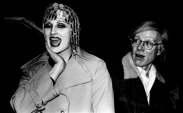 """An image from """"Beautiful Darling: The Life and Times of Candy Darling, Andy Warhol"""" PHOTO COURTESY THE WALKER ART CENTER"""
