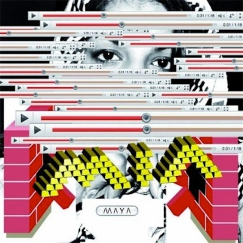 "Review: M.I.A. — ""/\/\ /\ Y /\"""