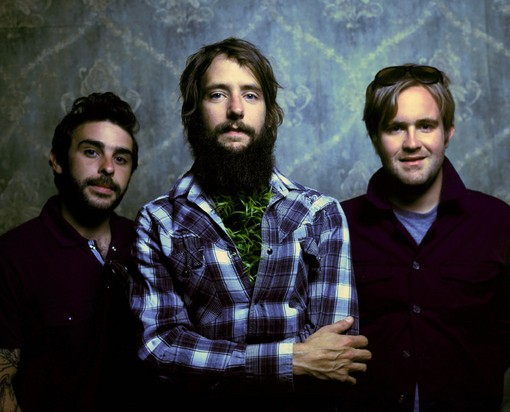 Culture Compass — Band of Horses, Inception and Blingo