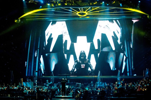 Review: STAR WARS: IN CONCERT