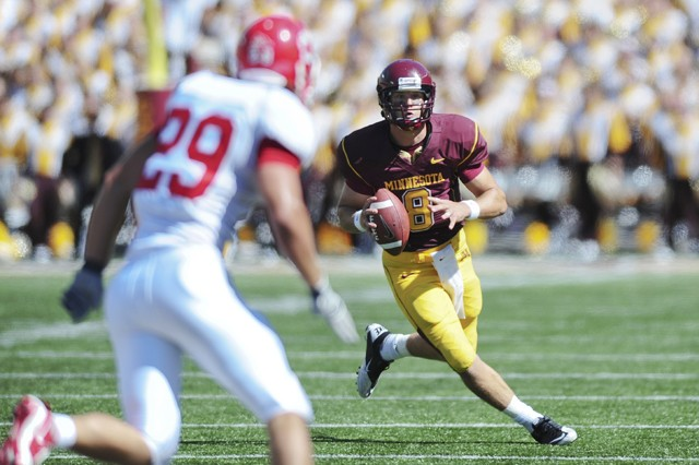 Gophers battered, but looking to bury ugly loss and focus on USC