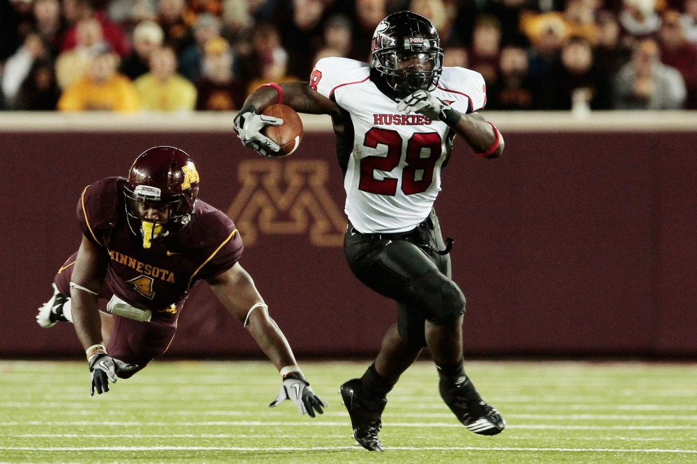 Gophers lose third straight home game