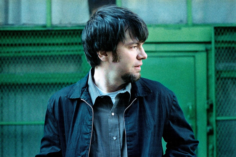 Love him or hate him, Jay Farrar's ready to impress us all solo at the Turf Club.