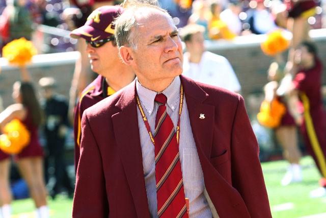 Boosters, ex-players criticize coach search