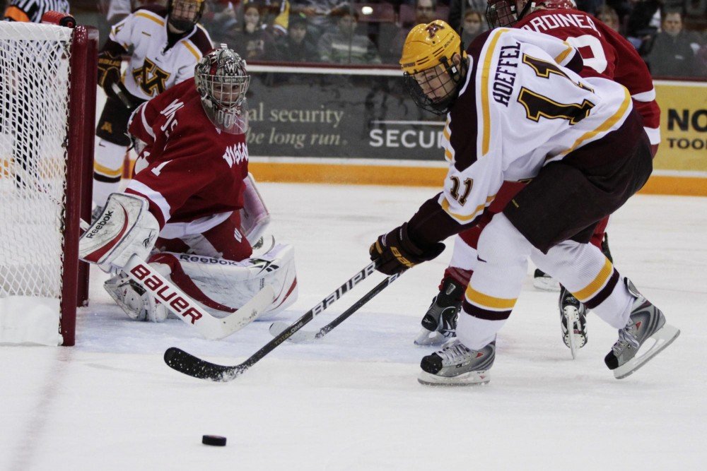 The road remains a haven in sweep of Michigan Tech