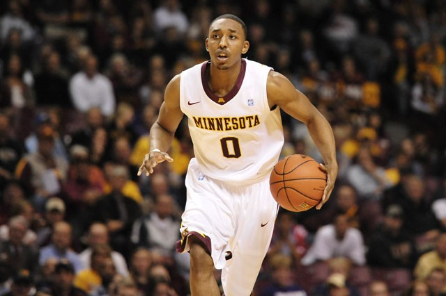 No. 15 Gophers look to recover after reality check