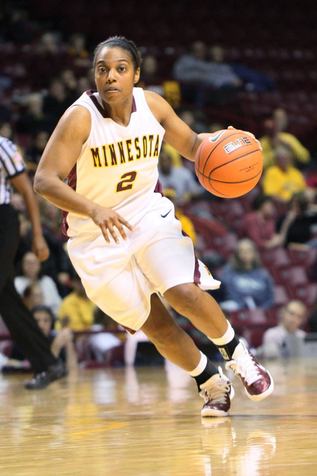 An up-and-down season thus far for Gophers