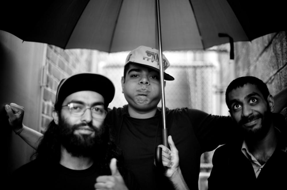 "The Brooklyn-based trio's signature brand of ""joke rap"" raised plenty of eyebrows."