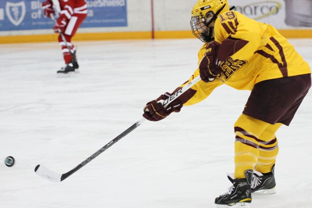 Under the radar, defense propelling the Gophers