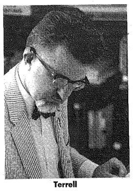 Dr. Burnham Teller
