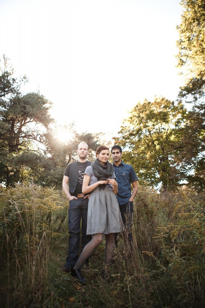 Canada's prized indie sweethearts elaborate their hometown nostalgia on