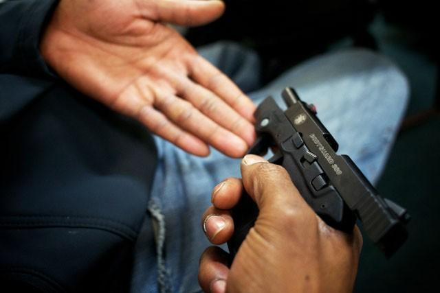 Gun rights: A moving target