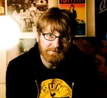 Q&A with Chuck Klosterman