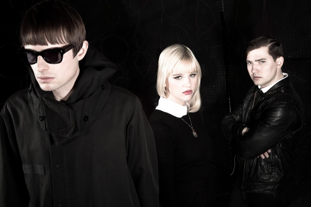 Cold Cave are bringing the '80s back.